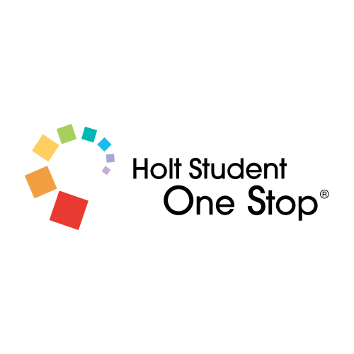 Holt One-Stop logo